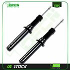 Front Pair Left Right Struts Shocks Absorbers Fits Ford Fusion Lincoln MKZ