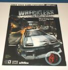 Wreckless : The Yakuza Missions Official Strategy Guide by Tim Bogenn (2002, Pap