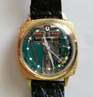 Vintage Bulova Accutron Spaceview  214 -  Running - Serviced