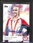 2012 Topps U.S. Olympic Team and Olympic Hopefuls Autographs Gallery 63