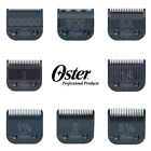Oster Titan / Classic 76 Black Diamox Detachable Clipper Replacement Blade