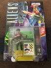 NIP 1992 Aliens Space Marine Lt Ripley Turbo Torch w Flame Action Figure