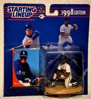 Starting Lineup Collectibles MLB Seattle Mariners Ken Griffey Jr. 1998 edition
