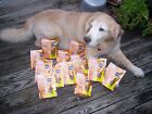 Dog Treats Healthy Max Supreme Hip  Joint Glucosamine Chicken 12 4oz Bags LOT