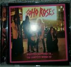 SOHO ROSES -  WHATEVER HAPPENED TO THE COMPLETE WORKS OF CD glam sleaze indie