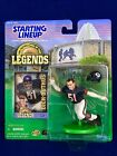 Starting Lineup NFL Dick Butkus Chicago Bears Hall Of Fame Legends Figure 1998