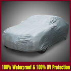 Suv Full Car Cover Multi Size Color Waterproof Snow Rain Resistant Protection