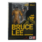 SHFiguarts SHF BRUCE LEE The Game of Death Yellow Track Suit Action Figure