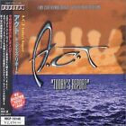 A.C.T. Today's Report JAPAN CD MICY-1140 2001 NEW