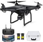 Drone With Camera Live Video Quadcopter Photography 4K Ultra HD 16MP Best Gift