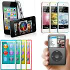 4th / 5th Generation iPod Touch 7th Gen iPod Nano -Tested - 8 16 32 64 gb