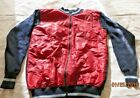 Vintage early 80 SANTINI WOOL LEroica Cycling Jacket Made in ITALY Size IV L