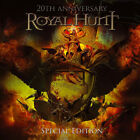 ROYAL HUNT 20th Anniversary (Special Edition) JAPAN CD MICP-90065 2012 NEW