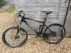 Canyon Nerve XC F8 Full Suspension Mountain Bike Large