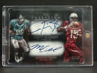 2012 Topps Inception Football Cards 11