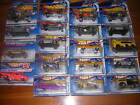 (G5) HOT WHEELS MODEL CARS 1 to Choice New Sealed