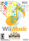 Wii Music - Nintendo Wii Video Game Tested and Verified Working Disc ONLY Fun!