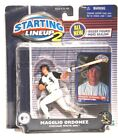 Starting Lineup 2 MLB -Chicago White Sox Magglio Ordonez- 2001 Rookie