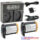 LP E4 Battery Charger for Canon EOS 1D C EOS 1D Mark III IV EOS 1Ds Mark III IV