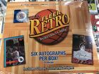 2012 13 Fleer Retro Basketball Factory Sealed Hobby Box