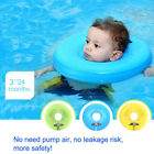 New Baby Neck Safety Swimming Ring Float Pool Spa Swimtrainer 3 24 Months