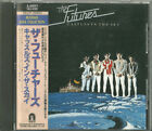 TYGERS OF PAN TANG Wild Cat JAPAN CD MVCM-314 1992 OBI