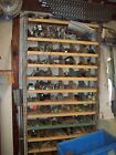 1959 1966 Ford Thunderbird Parts Collection