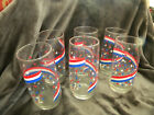 Stripes Glasses Tumblers
