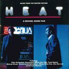 Heat (Music From The Motion Picture) JAPAN CD WPCR-634 1995 NEW