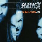 STATIC-X Start A War / X-Rated JAPAN CD WPZR-30098 2005 NEW