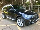 BMW X5 D SE 30 GOOD BAD CREDIT CAR FINANCE AVAILABLE