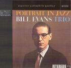 THE BILL EVANS TRIO Portrait In Jazz JAPAN CD VICJ-60139 1998 OBI