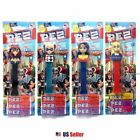 PEZ Candy Dispenser with Candy : Super Hero Girls
