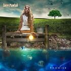 JACE PAWLAK - PROMISE (*NEW-CD, 2016, Kivel) Night Ranger, Nelson, Bad English!