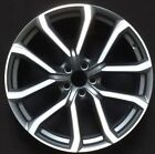 Volvo XC90 2016 2017 20 10 SPOKE FACTORY OEM WHEEL RIM 70407 70420