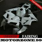 UNPAINTED INJECTION FAIRING KIT FOR HONDA CBR600RR 2003-2004 F5 03 +TANK COVER