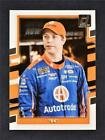 2018 Donruss Racing Variations Guide and Gallery 64