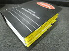2006 PeterBilt 320 357 362 375 377 378 379 Truck Shop Service Repair Manual