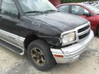 01 Geo Tracker Rear Carrier Differential Axle Assembly