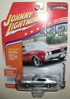johnny lightning 2017 muscle cars 1969 olds cutlass 442,1 of 1836 made 1:64 NEW