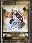 2013-14 NATHAN MACKINNON Upper Deck Ultimate Collection Rookie Auto RC # 99