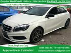 2014 Mercedes Benz A Class 15 A180 CDI AMG Sport GOOD BAD CREDIT CAR FINANCE