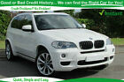 BMW X5 xDrive30d M Sport GOOD BAD CREDIT CAR FINANCE