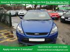 Ford Focus 25 ST 2 225 SIV 201025 BAD GOOD CREDIT CAR FINANCE
