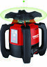 Hilti PR 3 hvsg kit green beam rotating laser featuring 360deg impact protection