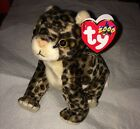 VERY RARE * Sneaky 2000 TY Beanie Baby with Errors on Hang and Tush Tags!