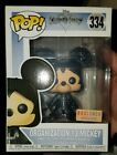 Funko Pop! Kingdom Hearts Organization 13 Mickey Box Lunch Exclusive #334 !!!