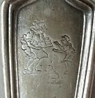 Vintage Howard Johnsons Restaurant Soup Spoon Simple Simon and the Pieman Logo