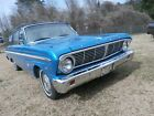 1965 Ford Falcon Five door wagon 1421965 Ford Falcon Wagon 289 PS Auto Electric back glass NICE Always rust free