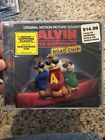 Alvin and the Chipmunks: The Road Chip [Original Motion Picture Soundtrack] CD